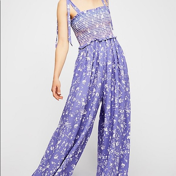 94e90955036 Free People Dresses   Skirts - Free people jumpsuit- message before purchase